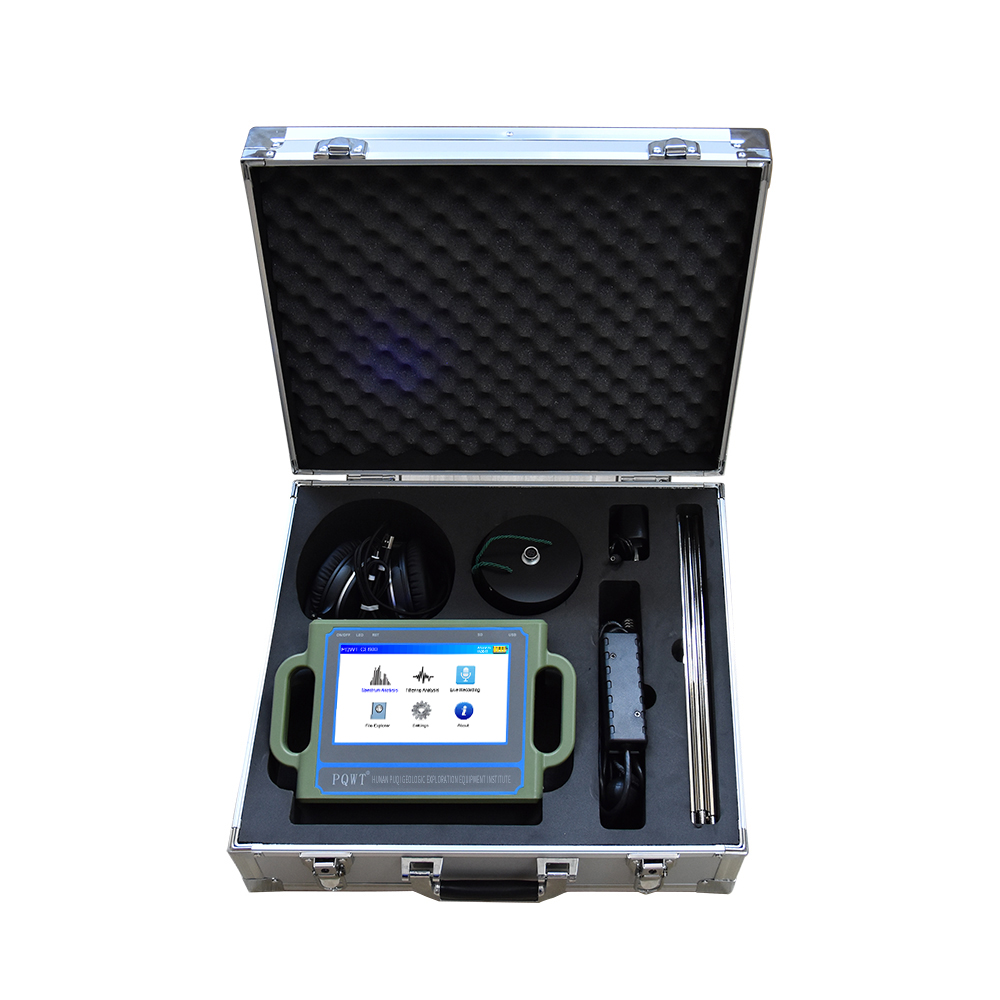 PQWT-CL300.3M Pipe Water Leak Detector
